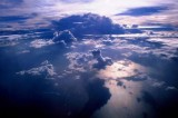 Cumulo Nimbus over Gulf of Thailand 3