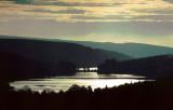 Talybont Reservoir, Brecon Beacons