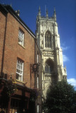 York Arms and Minster