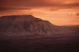 North Face of Ingleborough, Yorkshire