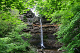 Hardraw Force Waterfall, Yorkshire