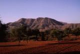 Farmland in Rajasthan