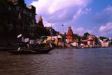 Ghats of the Ganges, Varanasi