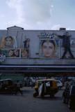 A Queue for the cinema, Delhi