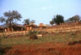 Swazi Houses