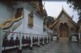 Wat Phra That, Doi Suthep