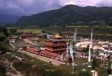 Tibetan Settlement near Pokhara