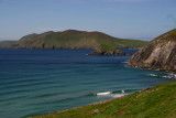 Slea Head and Great Blasket Island