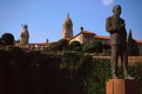 Statue of Jan Smuts, Pretoria