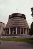 Beehive Parliament, Wellington