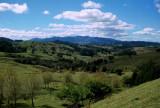 Northlands rolling hills