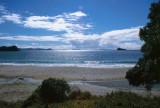 Hahei Beach, Coromandel