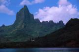 Peaks of Moorea