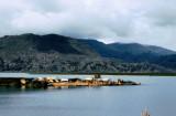 Islas del Uros, Lake Titicaca