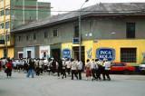 Inca Kola, Puno
