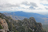 Another view from Sandia Mts