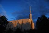 The Seattle, Washington Temple