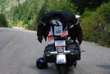 Jim's ride..........