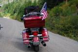 Butch's ride..........