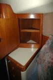 V-berth Storage