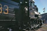 Denver & Rio Grande 583, Renumbered D&RGW 683