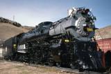Chicago Burlington & Quincy Class 05-A