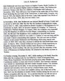 Info on Col. Nethercutt