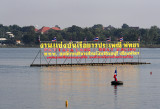 Pattaya Long Boat Racing