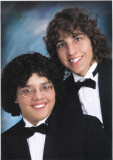 Senior Pictures - Westfield High School 2007