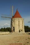 Moulin de Daudet St.Remy de  Provence, Fr