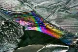 Mercurial Ice