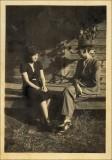 Hazel & Carl   Warner