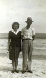Hazel and Carl Warner