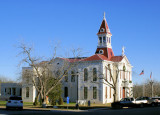 County Courthouse, Xmas 2006