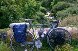 136  Phil - Touring Ireland - Dawes Galaxy touring bike