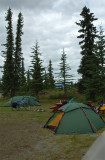 Hilleberg Staika Tent Review