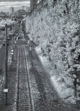 IR Along the Viaduct