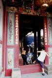 Wan-He Temple