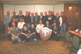 Banquet and Trophy Presentation  2006