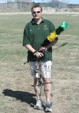 Robin Hood Pole Archery Club 2007