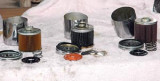 Harley-Davidson Oil Filters Compared