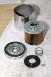 Custom Chrome 10 micron, part 22-250