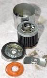 Harley-Davidson 5 micron filter
