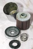 K&N Filter, item KN-171C