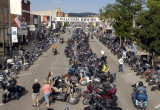 Sturgis Rally, August 2007