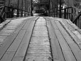 War Eagle Mill Bridge
