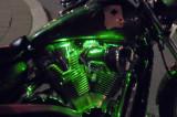 Green Motor?