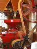 Mill Grinder