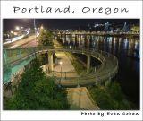 Freeway, Bikeway, and Waterway