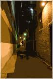 Creepy Alley